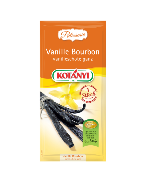 300001 Kotanyi Ванилия бурбонска B2b Pouch