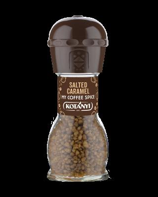 437910 Kotanyi Salted Caramel B2c Mill Disposable