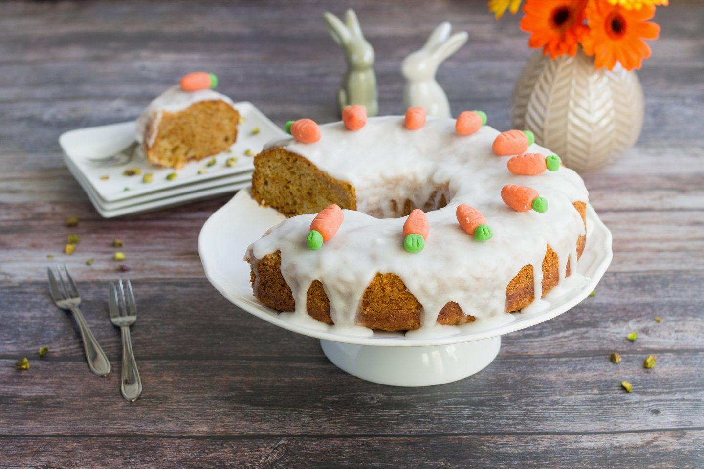 Carrotcake Website