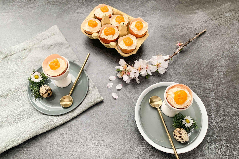 Sweet Eggs Website